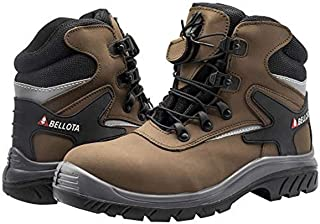 Bellota 72213-42 S3 Botas, Marrón, 42