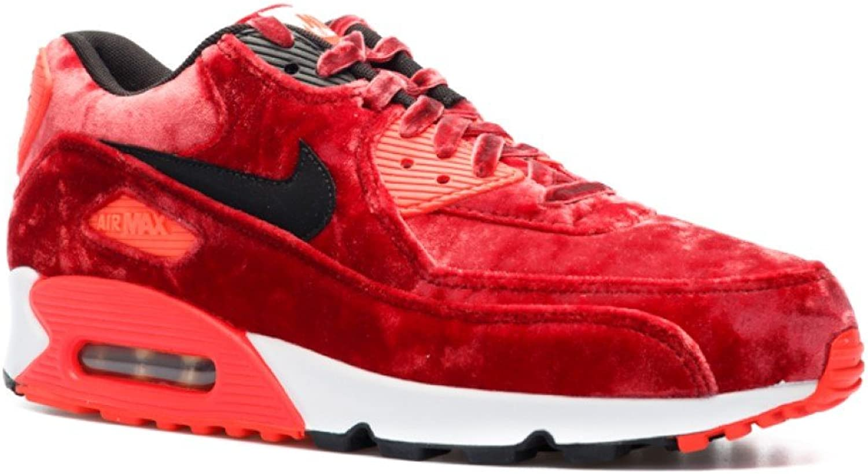 Nike AIR MAX 90 Anniversary 'RED Velvet'  725235600