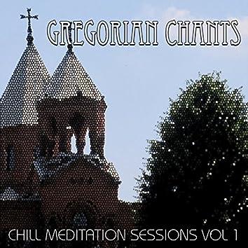 Gregorian Chants Vol. 1