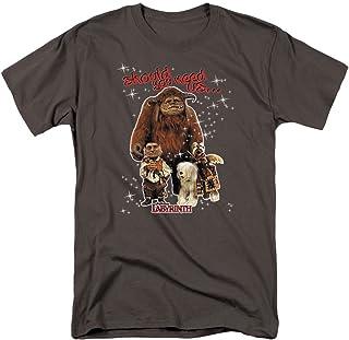Popfunk Labyrinth Friends Movie Hoggle Ludo Sir Didymus T Shirt & Stickers