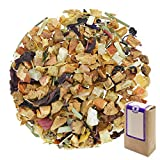 """N° 1266: Tè alla frutta in foglie """"Brezza di Agrumi"""" - 500 g - GAIWAN® GERMANY - tè in foglie, mela, ananas, papaia, ibisco, citronella, girasole, malva, melissa"""
