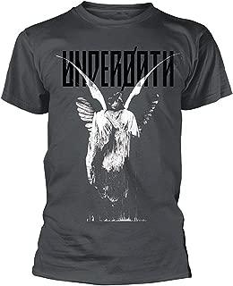 Plastic Head Underoath 'Erase Me' T-Shirt Grey