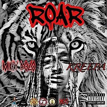 Roar (feat. Mikey Polo)