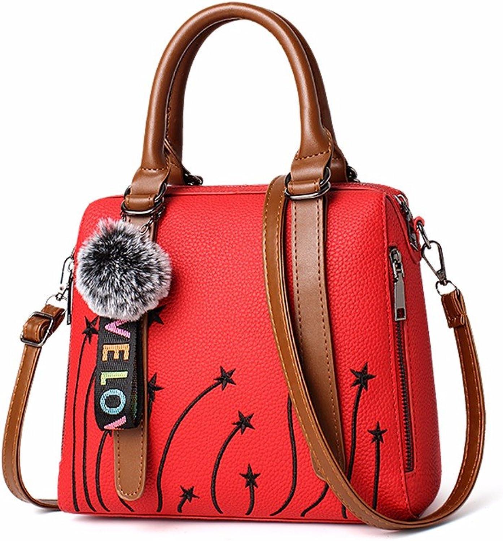 GQFGYYL Moderne umhängetasche, Einfache Einfache Einfache Handtasche, Personalisierte Tasche,des B07FYYLSBX  Sehr gute Klassifizierung 14099a