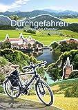 Durchgefahren - Meine Radreise vom Chiemgau zum Niederrhein: 1015 Kilometer durch Deutschland