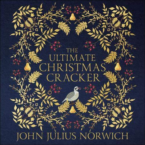 The Ultimate Christmas Cracker cover art