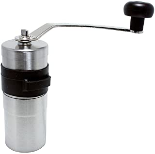 Porlex Mini Stainless Steel Coffee Grinder by Porlex