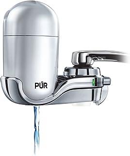 Incredible Amazon Com Bathroom Faucet Mount Filters Water Home Remodeling Inspirations Basidirectenergyitoicom