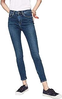 c92bbea3 Amazon.es: Pepe Jeans - Vaqueros / Mujer: Ropa