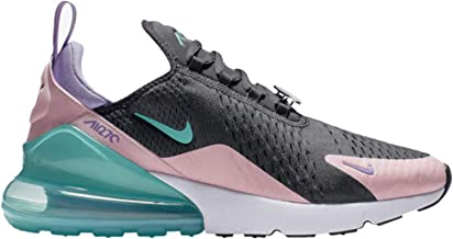 Nike Men's Air Max 270 Mesh Running Shoes