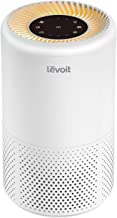 LEVOIT Air Purifier for Home Allergies and Pets Hair, Smokers, True HEPA Filter, Quiet..