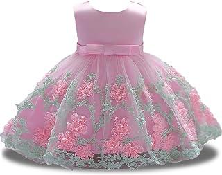 1a97b0fe613 Amazon.com  3-6 mo. - Special Occasion   Dresses  Clothing