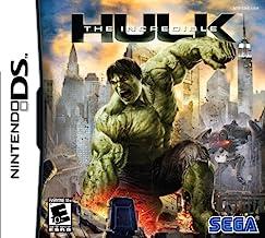 O Incrível Hulk – Nintendo DS