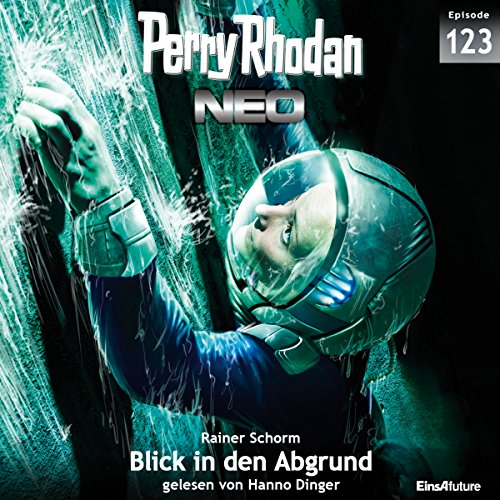 Blick in den Abgrund audiobook cover art