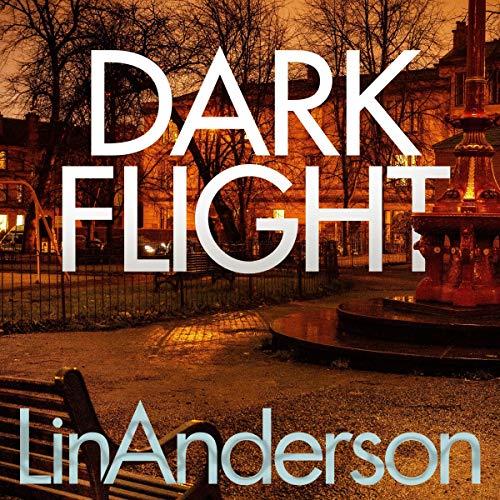 Dark Flight cover art