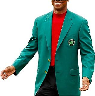 Augusta Masters Golf Replica Green Jacket Blazer Coat Jacket   Sport Blazer for Men