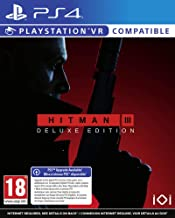 Hitman 3 Deluxe Edition - PS4