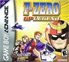 F-Zero Legend / Game
