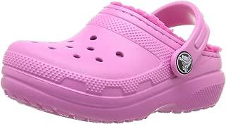Crocs Unisex Kids Classic Lined Clog