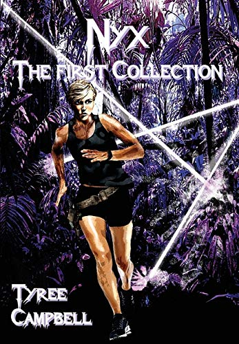 Nyx: The First Collection (Nyx Collection)