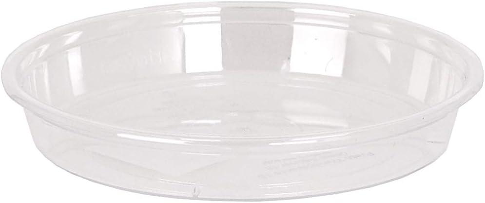 Artevasi 5600442821277 Saucer Pot Don't miss the campaign OFFicial store Transparent
