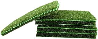 comprar comparacion Césped artificial / tapete / césped artificial exterior falso césped verde de alta densidad realista jardín alfombra de cé...