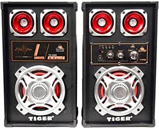 Tiger Subwoofer 4500 USB/SD/RBluetooth 5 inch