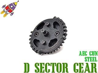 ROCKET AIRSOFT デュアルセクターギア CNC SHS