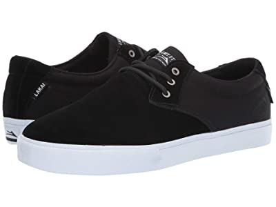Lakai Daly (Black Suede 1) Men