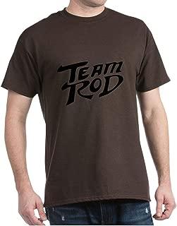 Best team rod t shirt Reviews