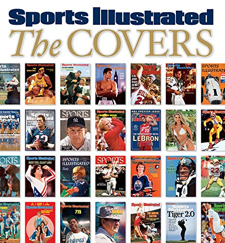 Sports Illustrated The Covers