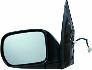 Depo 317-5421L3EB Honda Odyssey LX Driver Side Non-Heated Power Mirror