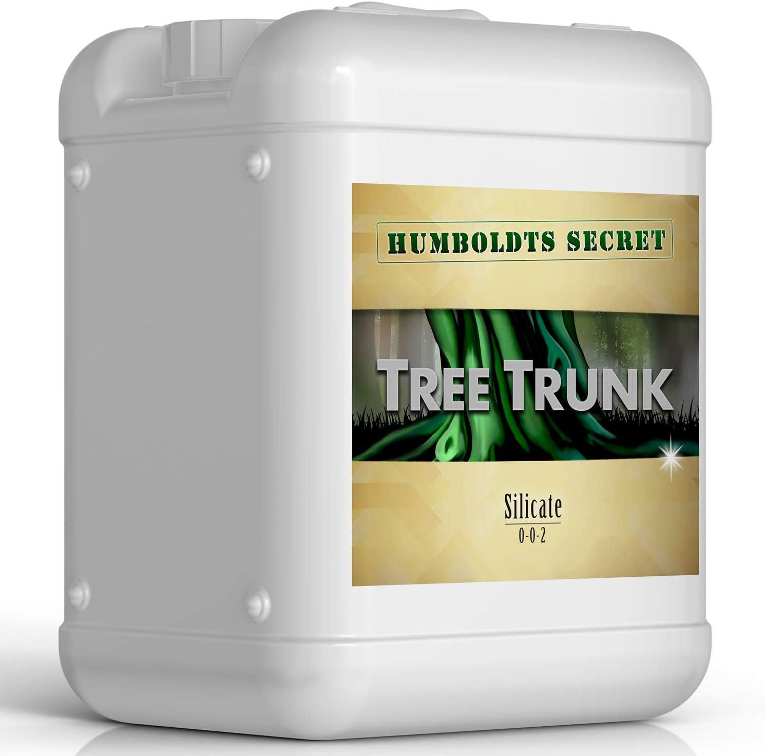 Humboldts Secret Tree Trunk - shop Advanced Silicate Nutri Additive online shop