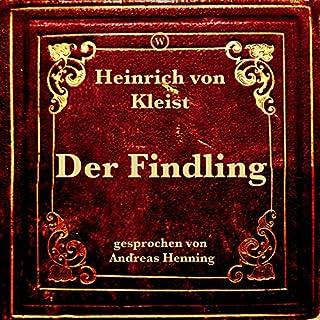 Der Findling Titelbild
