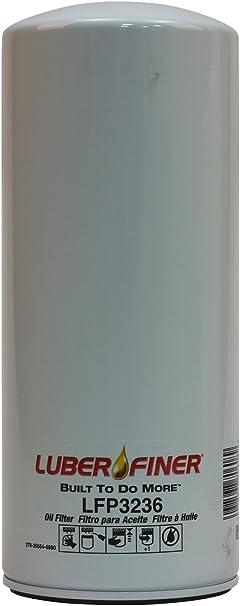 6 Pack Luber-finer LP8723-6PK Oil Filter
