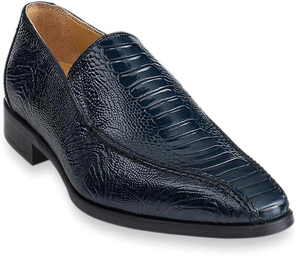 Paul Fredrick Men's Ford Loafer