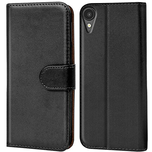 Verco Funda para HTC Desire 825, Telefono Movil Case Compatible con HTC...