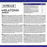Zoom IMG-1 melatonina pura 1 8mg con