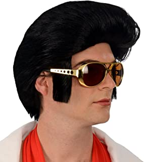Best elvis wigs for adults Reviews