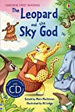 Leopard and the Sky God (First Reading Level 3)