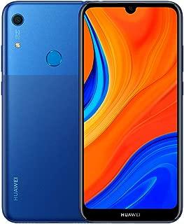 """Huawei Y6S Smartphone, 64GB, 3GB, 6.09"""" Dewdrop Display - Orchid Blue"""