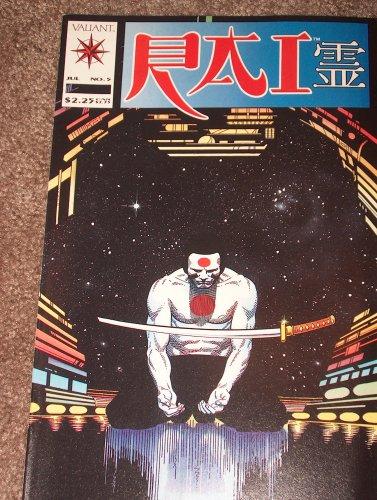 Download RAI (Vol. 1 No. 5 July 1992) B001F4UHVW