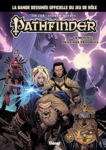 Pathfinder - Tome 01: La montée des Eaux Troubles