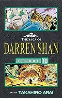 The Lake of Souls (The Saga of Darren Shan)