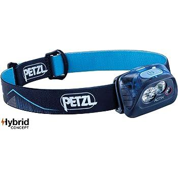PETZL - ACTIK Headlamp, 350 Lumens, Active Lighting