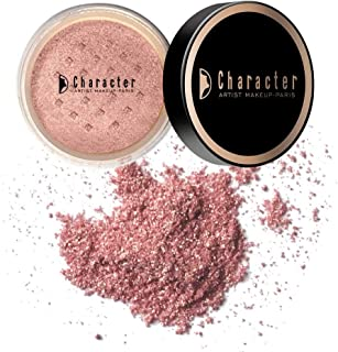Character Dazzle Me Loose Highlighter DLH003 Pink 10G