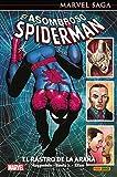 El Asombroso Spiderman 20. El rastro de la araña (MARVEL SAGA)