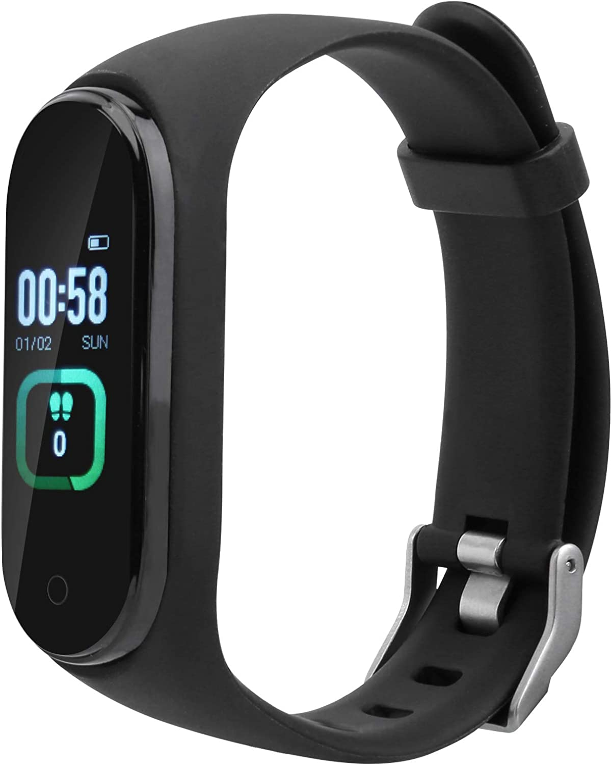 Shipenophy Wearable Hardware Monitor Smart Changes Heal Bracelet Classic Special price
