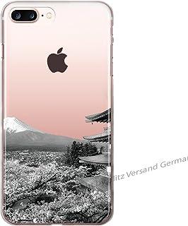 blitzversand Handyhülle Japan kompatibel für Huawei Y6 201
