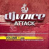DJ Voice Attack Vol. 1 - 2009